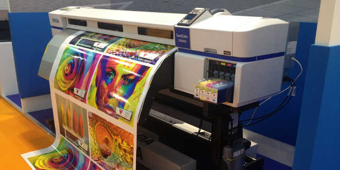 Jakob writes - digital vs offset printing