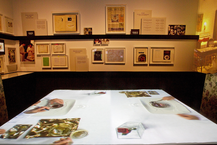 The Creative Universe Of Ferran Adrià