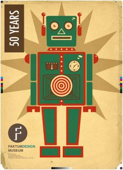 Jakob writes - How To Stand Out With Great Poster Design
