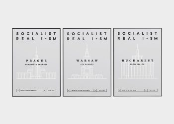 Jakob writes - How To Stand Out With Great Poster Design - Socialist Realism