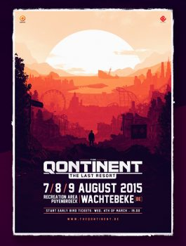 Jakob writes - How To Stand Out With Great Poster Design - The Qontinent