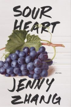 Jakob writes: review of Sour Heart by Jenny Zhang