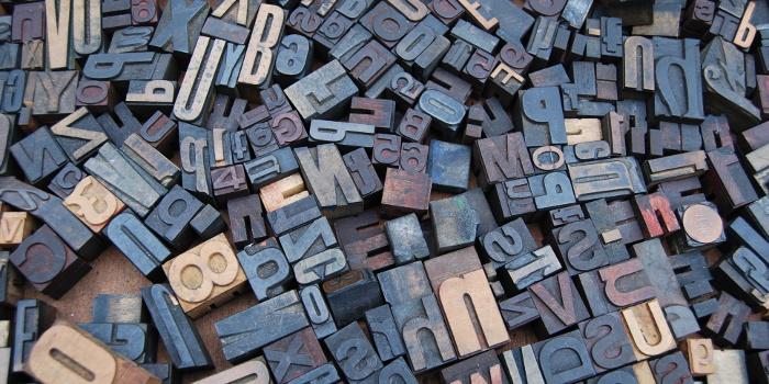 Jakob writes - digital vs offset printing
