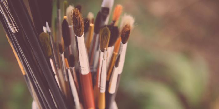 Jakob writes - Do Arty Stuff